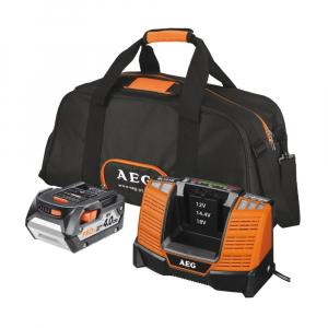 Set chargeur + batterie - AEG - 1840BL
