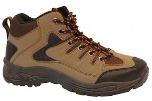 chaussures trekking haute audin de Solidur
