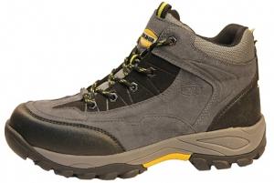 Chaussure Chara - Solidur - Pointure 42- Gris