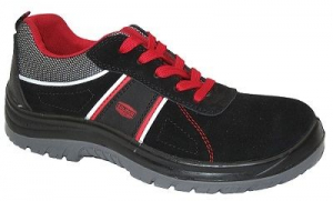 Chaussures basses S3 Airlow - Solidur