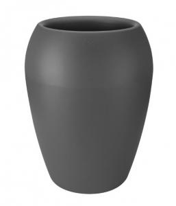 Pot Pure Amphora - Elho - 47 x 61 cm - Anthracite