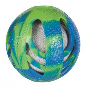 Balle TPR/tissu - Trixie - Ø 10 cm