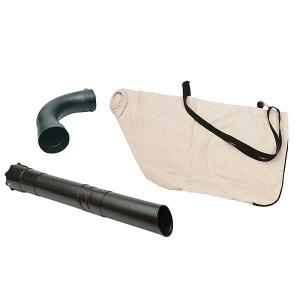 Kit d'aspiration complet - MAKITA - Pour souffleur PB252-4