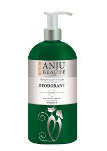 Shampooing Déodorant - Anju Beauté - A la bardane - 750 ml