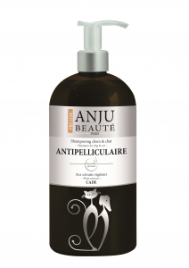 Shampooing anti pelliculaire - Anju Beauté - 750 ml
