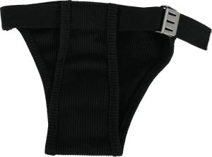 Culotte hygiénique de protection pour chien T1 - Zolux