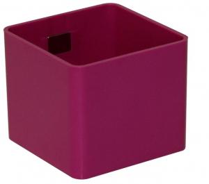 Pot magnétique cube - Kalamitica - Cycla - 6 cm