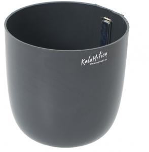 Pot magnétique pour orchidée - Kalamitica - 12 cm