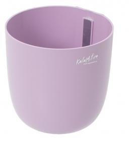 Pot magnétique pour orchidée - Kalamitica - Rose - 12 cm