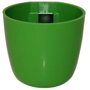 Pot magnétique boule - Kalamitica - Émeraude - 6 cm
