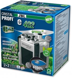 Filtre extérieur - CristalProfi e402 Greenline - JBL