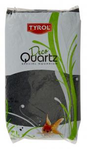 Quartz noir intense -Déco Quartz - Tyrol - 3 L