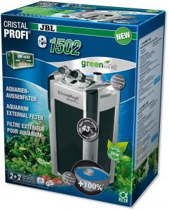 Filtre extérieur - CristalProfi e1502 Greenline - JBL