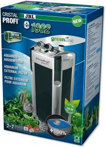 Filtre extérieur - CristalProfi e1902 Greenline - JBL