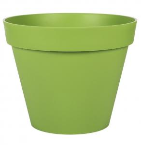 Pot rond Toscane - Ø 40 x 31 cm - Vert