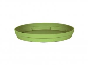 Soucoupe pour Pot rond Toscane - Ø 54 cm - Vert
