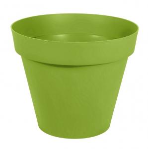 Pot rond Toscane - Ø 80 x 67 cm - Vert