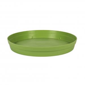Soucoupe pour Pot rond Toscane - Ø 40 cm - Vert