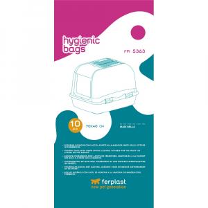 Sachets hygiéniques FPI 5363 - Ferplast
