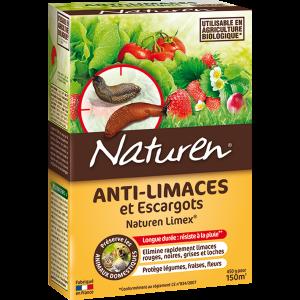 ANTI-LIMACES  450g  FERTILIGENE - NATUREN LIMEX