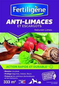 ANTI-LIMACES  1 KG -  FERTILIGENE - NATUREN LIMEX