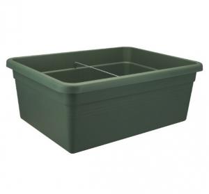 Jardin mobile Green Basics - Elho - 77 x 29 x 58 cm - Vert Feuille