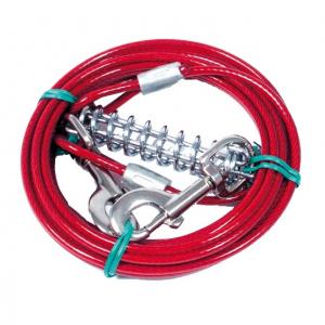 Câble d'attache pour chien - Martin Sellier - 4,5 m