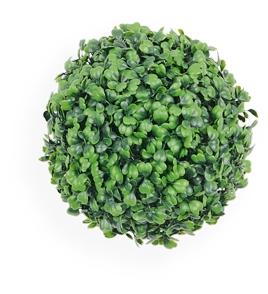 Boule buis - Arche Diffusion - Vert - ⌀ 15 cm
