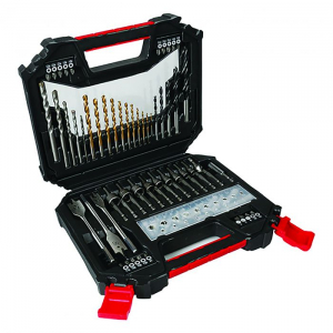 COFFRET PERCAGE VISSAGE 128PCS