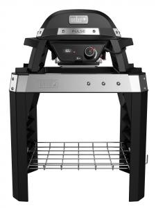 Barbecue électrique Pulse 1000 Stand - Weber