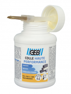 Colle haute performance - GEB - 250 ml