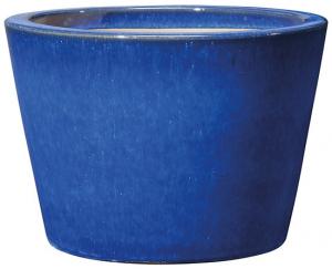 Pot bas Flamenco - Deroma - Azul - Ø 41 cm