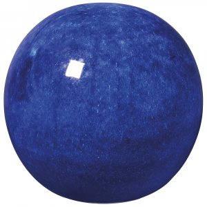 Sphère Kinzo - Bleu - 15 cm