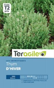 Thym d'hiver - Teragile