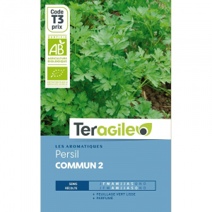 Persil commun 2 - Bio - Teragile
