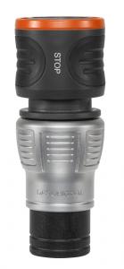 Raccord Aquastop Premium 13-15 mm - Gardena