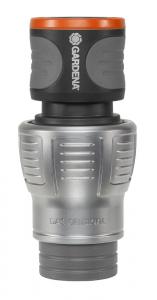 Raccord rapide Premium pour tuyau Ø 19 mm - Gardena