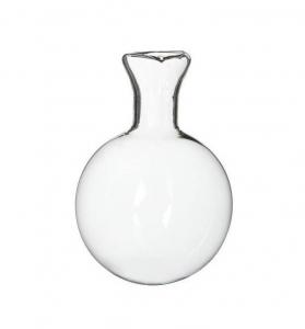 Vase boule ronde - Ball Vases - Verre - 50 mm
