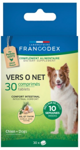 VERS O NET COMPR CHIOT/CHIEN