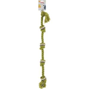 Jouet corde pour perroquet - Zolux - Taille L