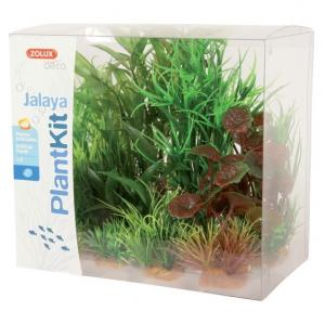 Plantes artificielles PlantKit Jalaya N°2 - Zolux - Pour aquarium