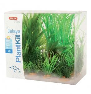 Plantes artificielles PlantKit Jalaya N°1 - Zolux - Pour aquarium
