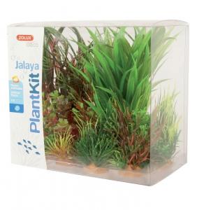 Plantes artificielles PlantKit Jalaya N°3 - Zolux - Pour aquarium