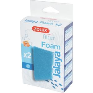 Cartouche de filtration Foam Jalaya - Zolux - x 2
