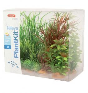 Plantes artificielles PlantKit Jalaya N°4 - Zolux - Pour aquarium
