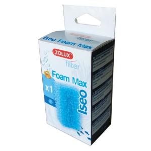 Cartouche de filtration Iseo Foam Max - Zolux - x 1