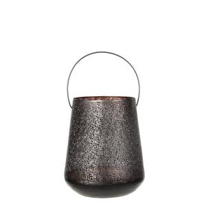 Lanterne Djerba - Gris