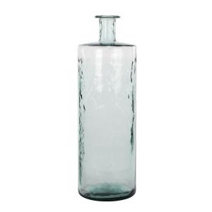 Bouteille Guan transparente - 75 cm