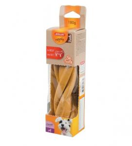 Friandise Mooky Classic Jumbo au Bœuf - Zolux - Pour chien - 180 g