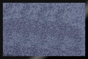 Tapis Soft - Bleu - 60 x 80 cm